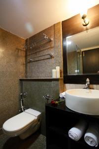 Bradburrys Quiet Waters, Appartamenti  Pune - big - 24
