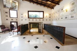Bradburrys Quiet Waters, Appartamenti  Pune - big - 26
