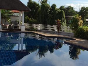 Phuket Airport Vacation Home - Ban Bo Sai Klang