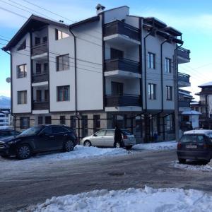 St. Anastasia Apartments - Bansko