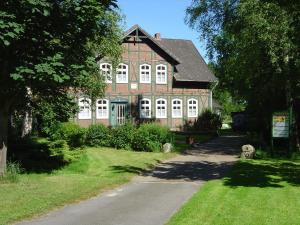 Landhotel Sonnenhof im Wendland - Leisten