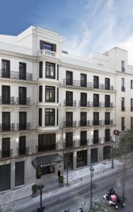 DoubleTree by Hilton Madrid-Prado (29 of 53)