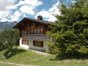 Accommodation in Achseten