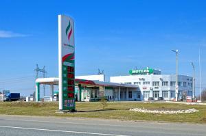 Motel Vyatka - Norvash-Koshki