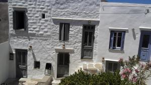 Athina Exquisite Houses, Ferienwohnungen  Kastron - big - 32