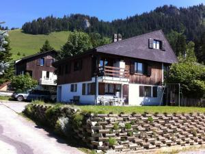 Mohr - Apartment - Wirzweli