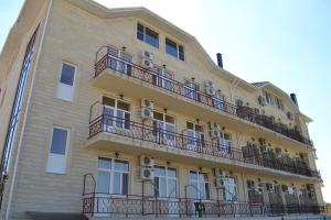 Guest House Palladium - Vityazevo