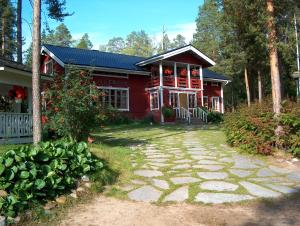 Loma-Vietonen Holiday Village - Meltosjärvi