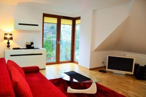 Victus Apartamenty Apartament Rubin
