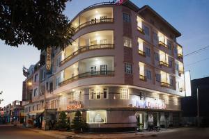 Auberges de jeunesse - Long Chau Hotel
