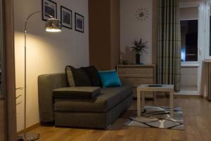 Apartament Wygodny