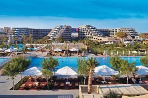 Курортный отель Susesi Luxury Resort, Белек
