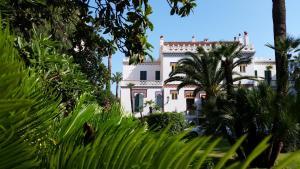 Villa Belle Rive - Cannes