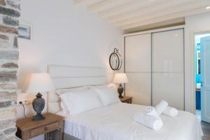 Athina Exquisite Houses, Ferienwohnungen  Kastron - big - 6