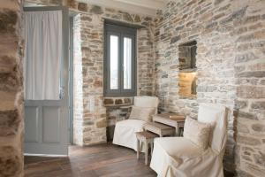Athina Exquisite Houses, Ferienwohnungen  Kastron - big - 3