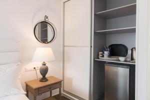 Athina Exquisite Houses, Ferienwohnungen  Kastron - big - 7