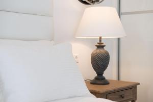 Athina Exquisite Houses, Ferienwohnungen  Kastron - big - 5