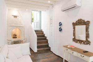 Athina Exquisite Houses, Ferienwohnungen  Kastron - big - 45