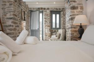 Athina Exquisite Houses, Ferienwohnungen  Kastron - big - 4