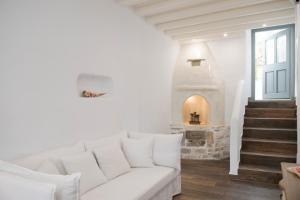 Athina Exquisite Houses, Ferienwohnungen  Kastron - big - 47