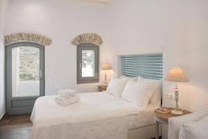 Athina Exquisite Houses, Ferienwohnungen  Kastron - big - 43