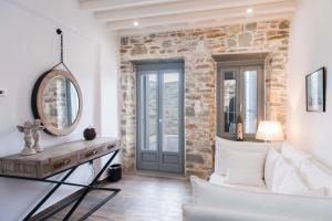 Athina Exquisite Houses, Ferienwohnungen  Kastron - big - 78