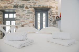 Athina Exquisite Houses, Ferienwohnungen  Kastron - big - 16