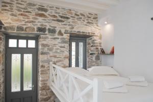 Athina Exquisite Houses, Ferienwohnungen  Kastron - big - 70