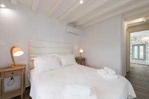 Athina Exquisite Houses, Ferienwohnungen  Kastron - big - 63
