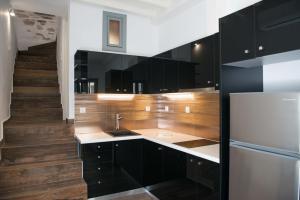 Athina Exquisite Houses, Ferienwohnungen  Kastron - big - 51