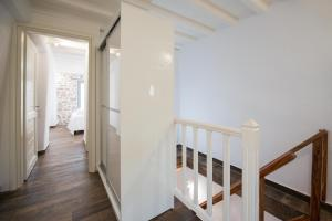 Athina Exquisite Houses, Ferienwohnungen  Kastron - big - 58