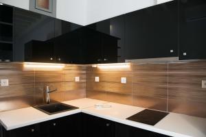 Athina Exquisite Houses, Ferienwohnungen  Kastron - big - 50