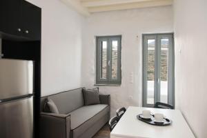 Athina Exquisite Houses, Ferienwohnungen  Kastron - big - 48