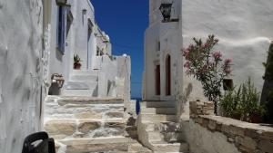 Athina Exquisite Houses, Ferienwohnungen  Kastron - big - 75