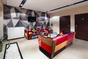 Boutique Hotel's Bytom