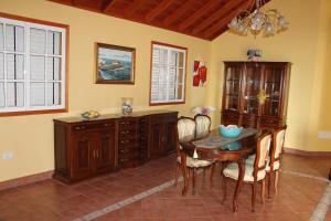 Villa Sonrisa, Todoque