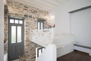 Athina Exquisite Houses, Ferienwohnungen  Kastron - big - 15