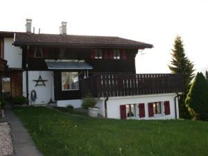Gorgeous Apartment in Obersaxen with Private Terrace