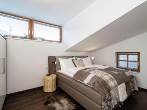 Penthouse Julia - Apartment - Niedernsill