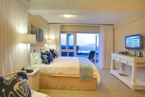 Periwinkle Lodge Guest House, Penzióny  Plettenberg Bay - big - 36