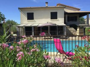 Holiday home St Chaptes