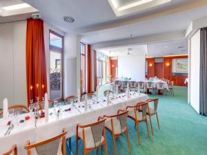 Nautic Usedom Hotel & SPA, Hotel  Ostseebad Koserow - big - 63