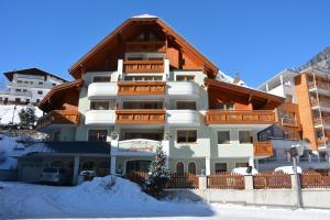 Hotel Garni Alpenhof - Ischgl