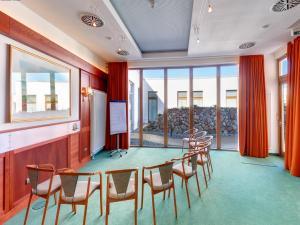 Nautic Usedom Hotel & SPA, Hotels  Ostseebad Koserow - big - 47