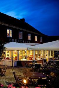 Hotel Tønderhus - Aventoft