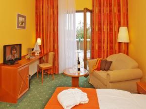 Nautic Usedom Hotel & SPA, Hotels  Ostseebad Koserow - big - 5