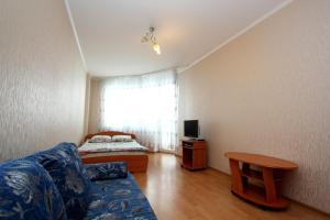 Apartment on Rassvetnoy 9A - Klyukvennyy
