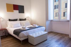 Suite Cardinale, Гостевые дома  Рим - big - 17