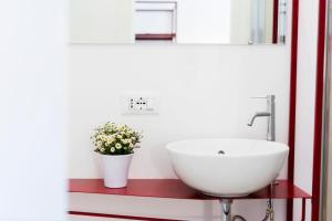 Suite Cardinale, Гостевые дома  Рим - big - 9