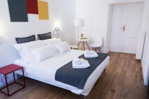 Suite Cardinale, Гостевые дома  Рим - big - 4